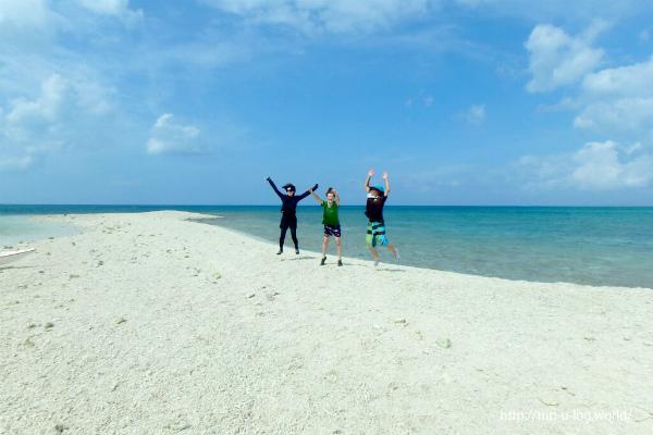 西表島リベンジ3日間の旅
