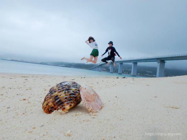 嵐の沖縄リベンジ2日間の旅
