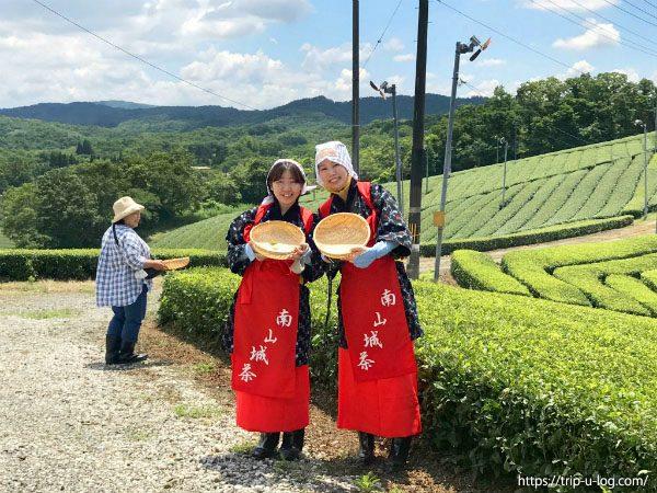 お茶の京都日帰りリベンジ旅